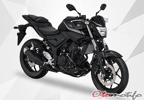 Harga Yamaha MT 25 Terbaru