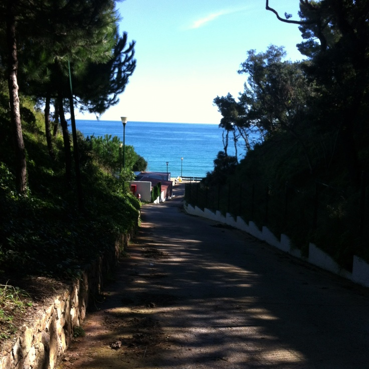 Cala Gogo Beach