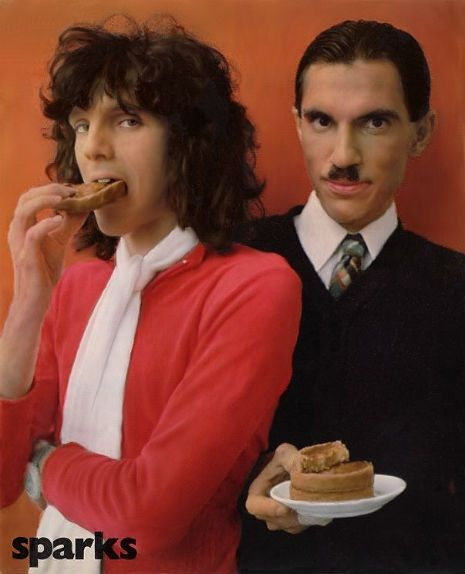 sparks new music for amnesiacs the ultimate collection