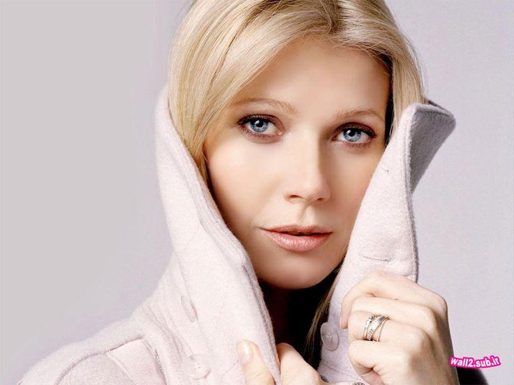 Top 50 Hottest Jewish Women of 2013 (20-11) - Gwyneth Paltrow