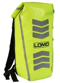 Lomo 30L High Visibility Backpack Dry Bag