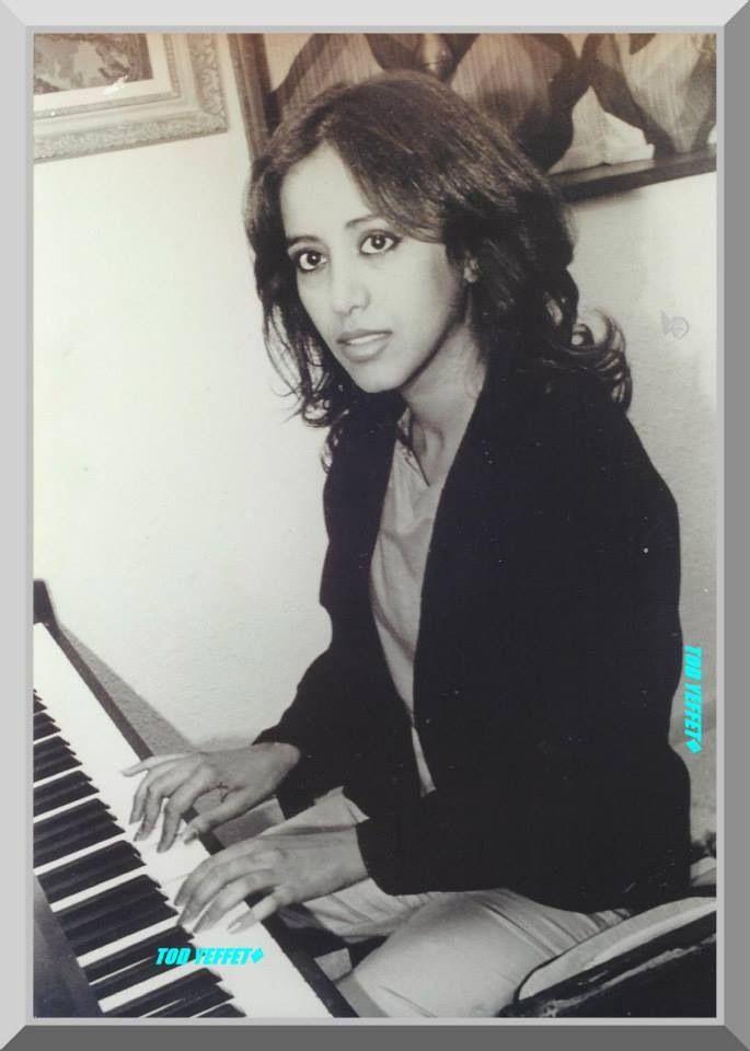 Ofra haza the most Israeli singer who had international career