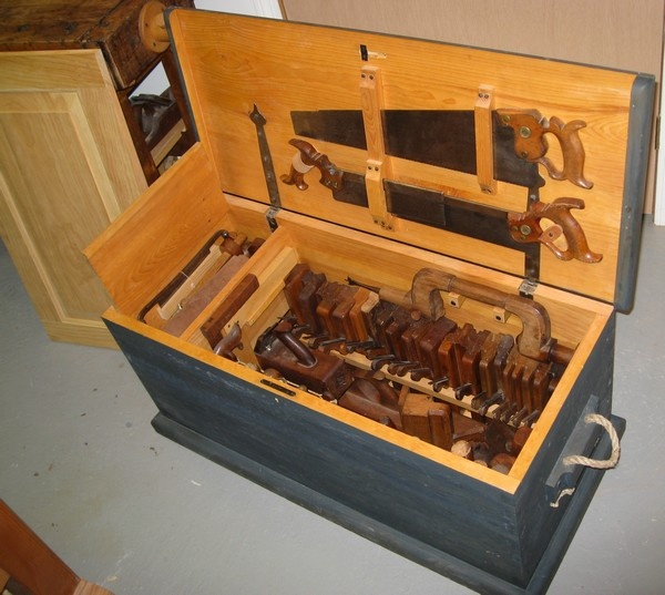 18th Century Tool Chest Google Search Tool Chests In