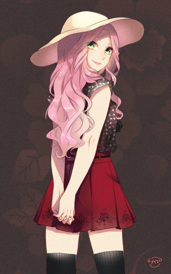 modern!Sakura by Reina-tan