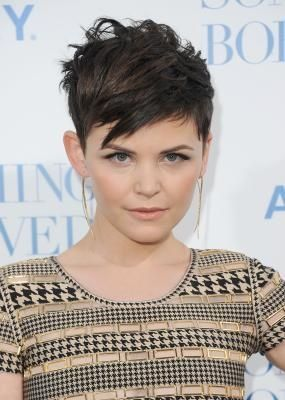 razored hairstyles for thick hair  short hair styles for