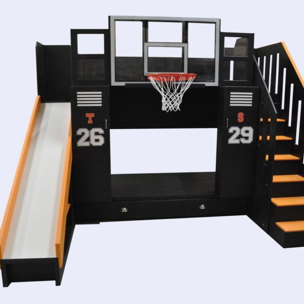 Basketball Bunk - The Ultimate-803