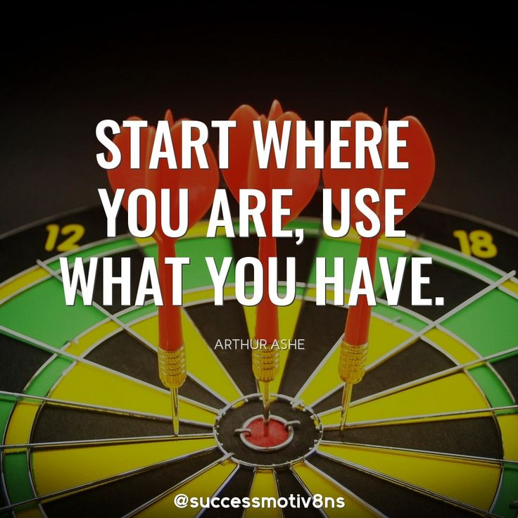 Start where you are. Use what you have. Share it with your friends and family if you agree!  Follow us for more!  ❤  #motivationalquotes #motivational #motivationmonday #attraction #inspiration #quoteoftheday #quotesoftheday #quotestoliveby #instadaily #instaquote #happy #followforfollow #lifequote #success #successquotes #inspirationalquotes #positivevibes #nature #quote #quotes