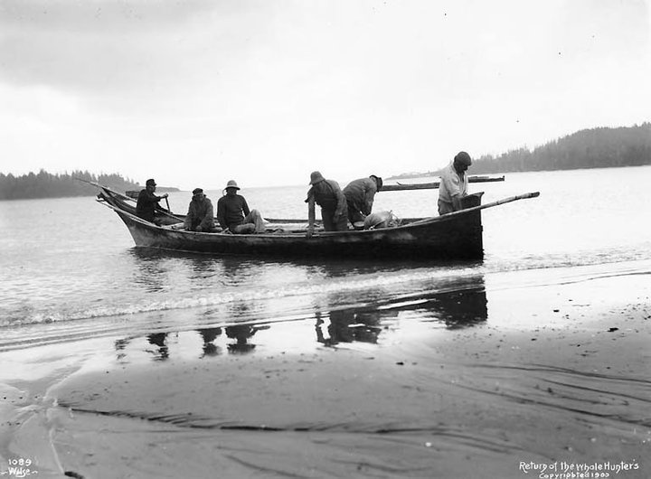 The Makah Whaling Tradition