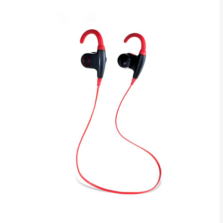 Magift Brand Waterproof IPX5 bluetooth earphone Wireless Headphones Stereo Mic Sport Earphones for IPhone7 6 Xiaomi mp3 player