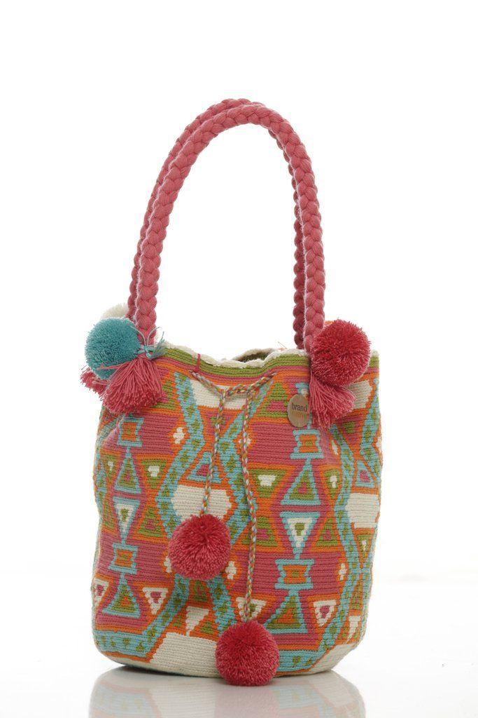 Pimienta Bag