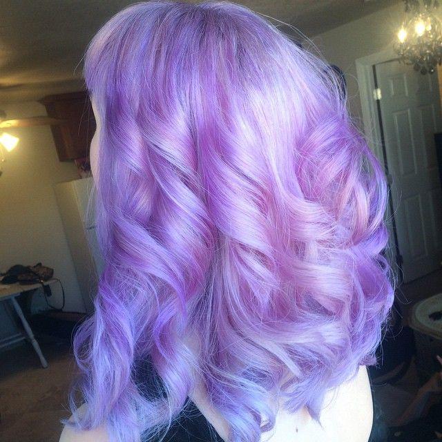 Pravana Pastels Luscious Lavender