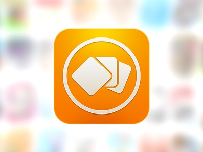 Appsfire : app icon
