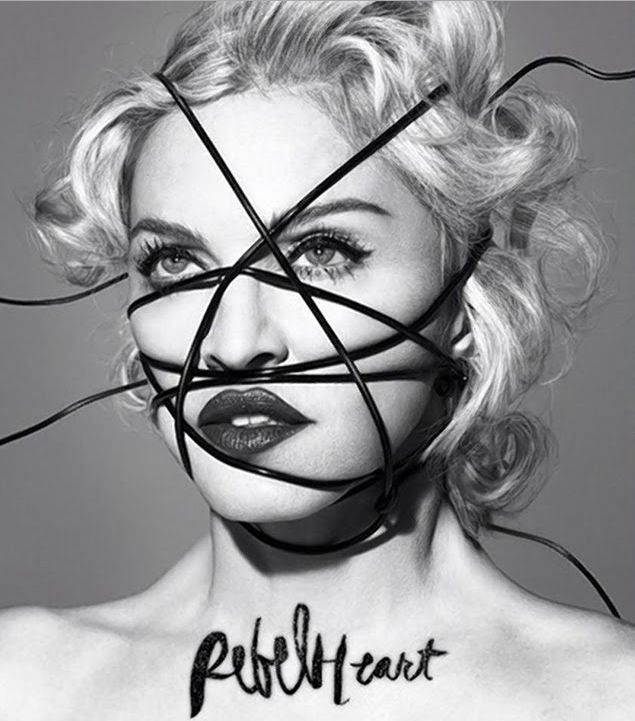 """Madonna announced a her 35 City 'Rebel Heart' Tour for North America and Europe. The tour starts in Miami August 29th in support of her new """"Rebel Heart"""" Album. Additional concert dates to be added in Australia and Asia."""