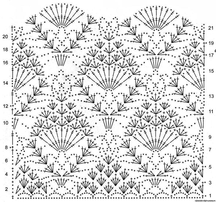 101 best Mis creaciones crochet images on Pinterest