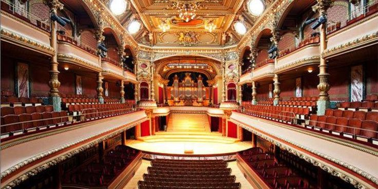 Image result for victoria concert hall switzerland