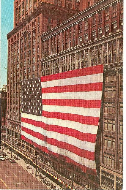J. L. Hudson Building, Detroit | Flickr - Photo Sharing!