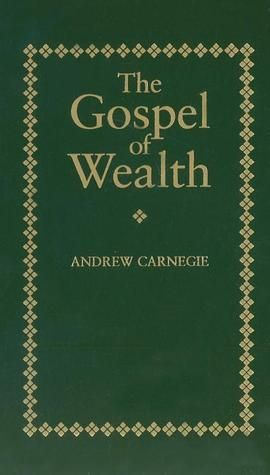 Andrew Carnegie and John Rockefeller agreed that the most successful people were the ones with the necessary skills. This is the difference between the hardcore Social Darwinist and the proponent of the GOSPEL OF WEALTH. Carnegie and Rockefeller became philanthropists using their wealth to donate large sums of money for the public benefit.