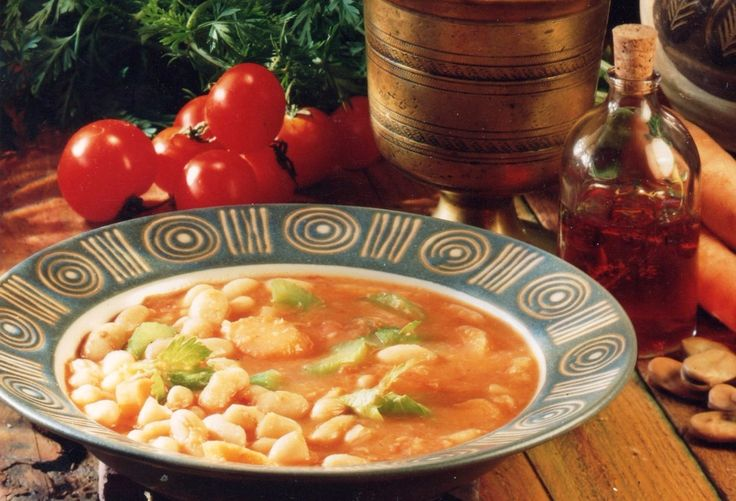 Tips 4making Homemade Soups!