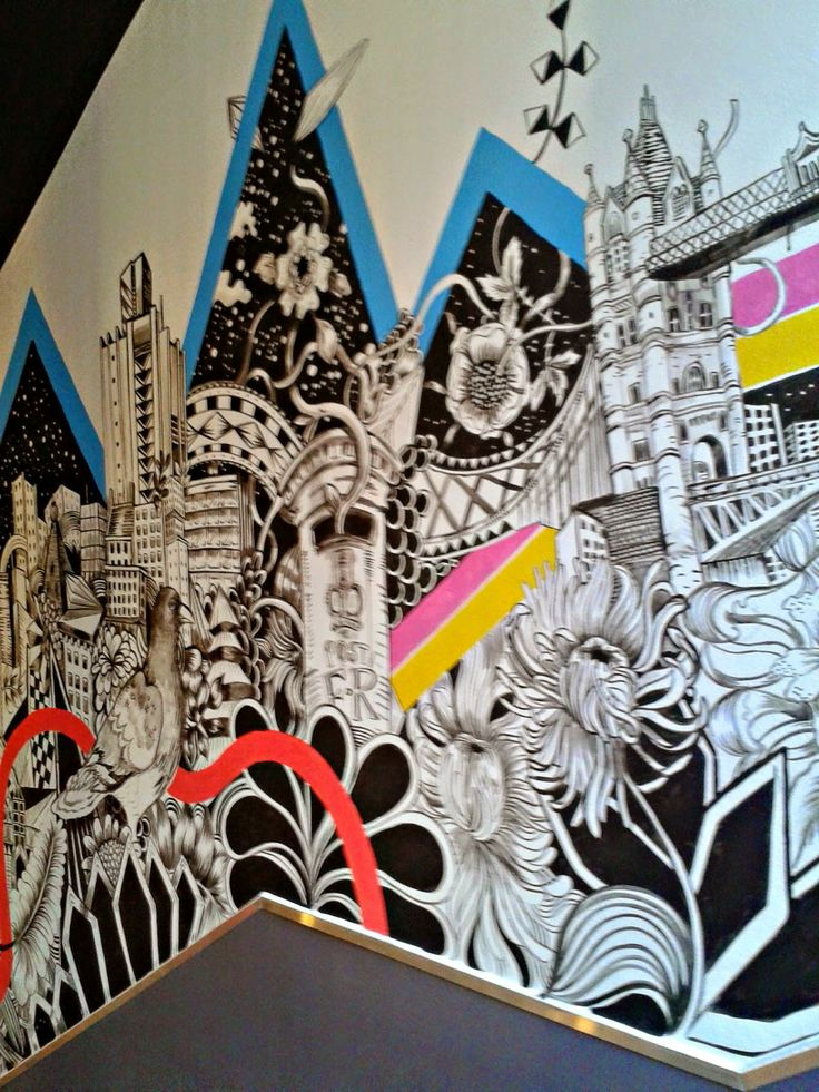 A review of my 2 night stay in London's Generator Hostel.
