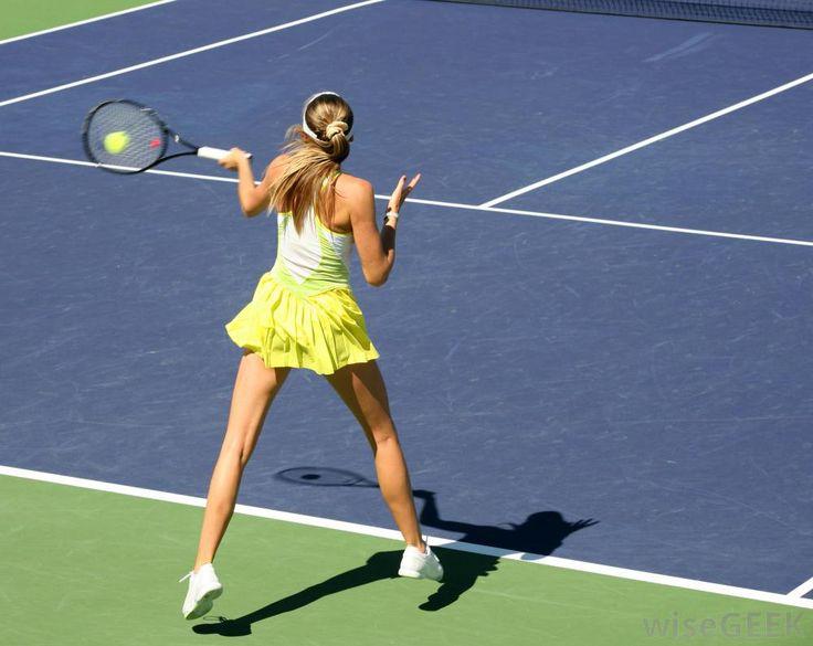 Ir para #Onlinesportsbetting para o tênis, como é o jogo mais jogado.
