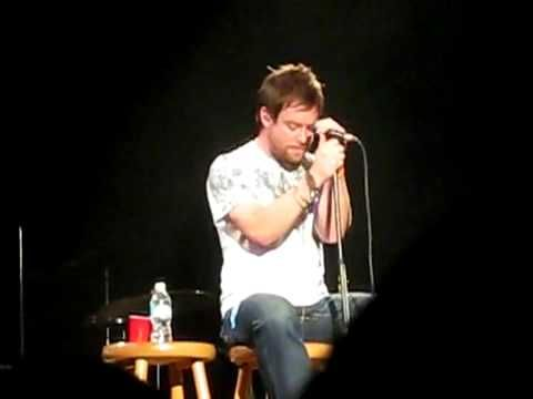 David Cook - Permanent - such a beautiful song