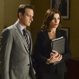 THE GOOD WIFE Season 4 Episode 17 Invitation To An Inquest Photos