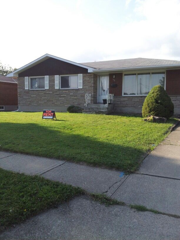 Remodelled Home for rent lower level 2 bedroom apartment Thorold $1000 utilities included