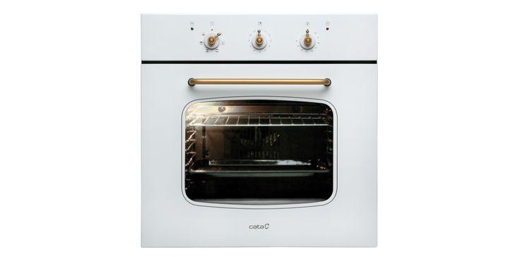 MR 608 WH | CATA electrodomésticos