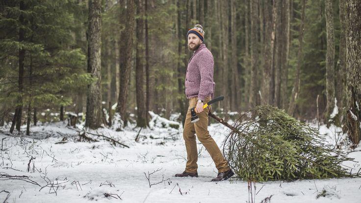 Pohjoissuomalaiset voivat hankkia joulukuusen edullisesti valtion mailta. Joulukuusiluvan voi ostaa kännykällä, kerrotaan Metsähallituksen tiedotteessa. Metsähallituksen palvelu on käytössä Lapin ja Pohjanmaa-Kainuun (entisen Oulun läänin) alueilla. Kuusenhakuluvan hinta on 4,97 euroa sekä lisäksi matkapuhelinmaksu. Luvan voimassaolo alkaa heti tekstiviestin saavuttua ja se on voimassa vuorokauden. Lupa oikeuttaa hakemaan joulukuusen Metsähallituksen talouskäytössä olevasta metsästä tien…