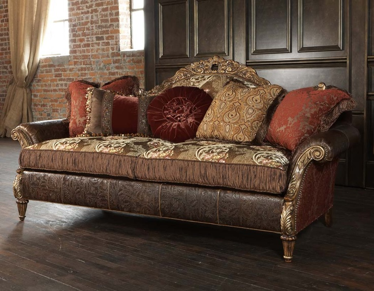 Living Room Robinson Furniture Detroit