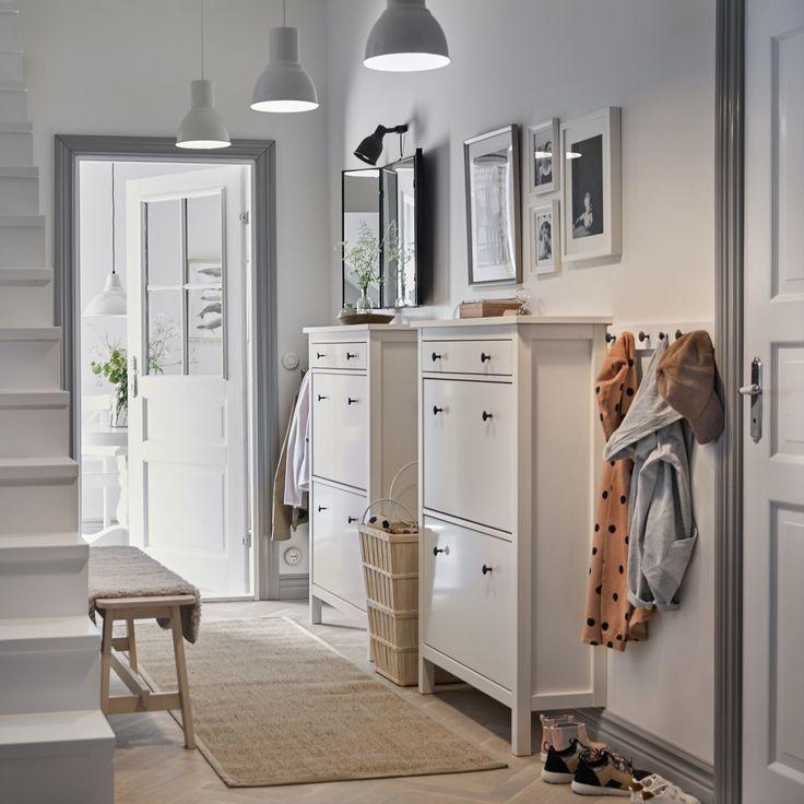 IKEA Deutschland | Für schnelle Ordnung, gute Übersicht über Schuhe und mehr …