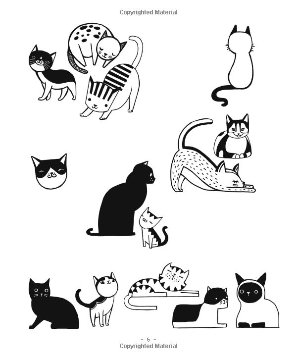 20 Ways to Draw a Cat and 44 Other Awesome Animals: Amazon.fr: Julia Kuo: Livres anglais et étrangers