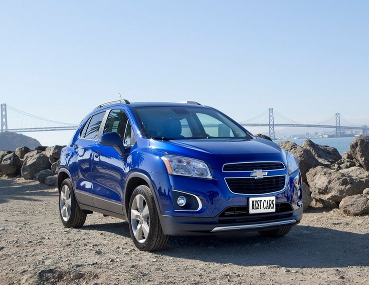 Chevrolet trax- love this colour, this is the one from the show room