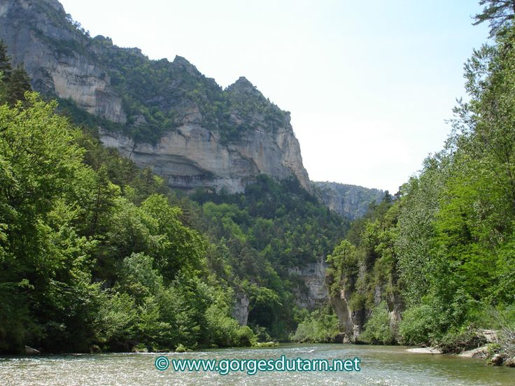 Photos gorges du tarn office de tourisme c vennes - Les carroz d arrache office du tourisme ...