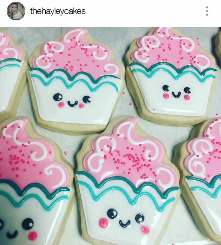 17 Best Images About Cake Cupcake Amp Cookie Art On