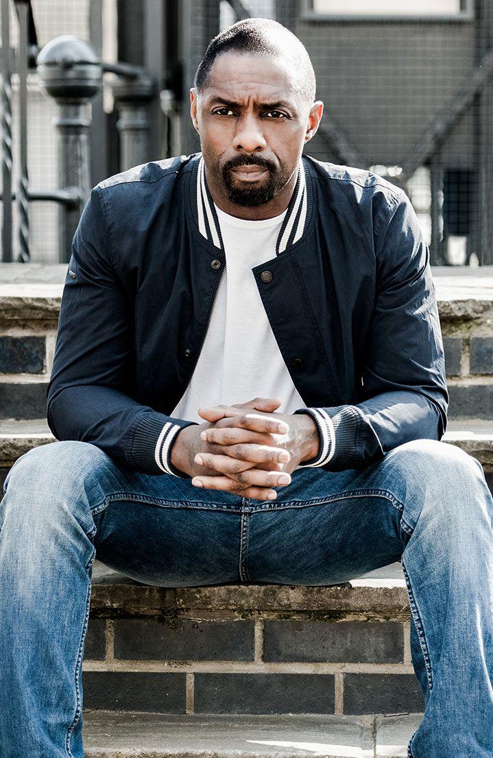 Jackets & Coats For Men | Idris Elba + Superdry