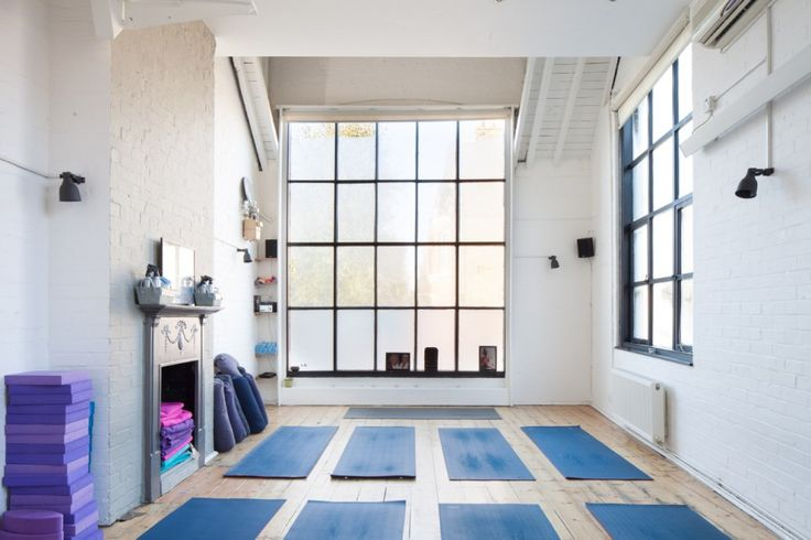 the Blonde Yogi | London Guide – the Best Yoga Studios | http://theblondeyogi.com