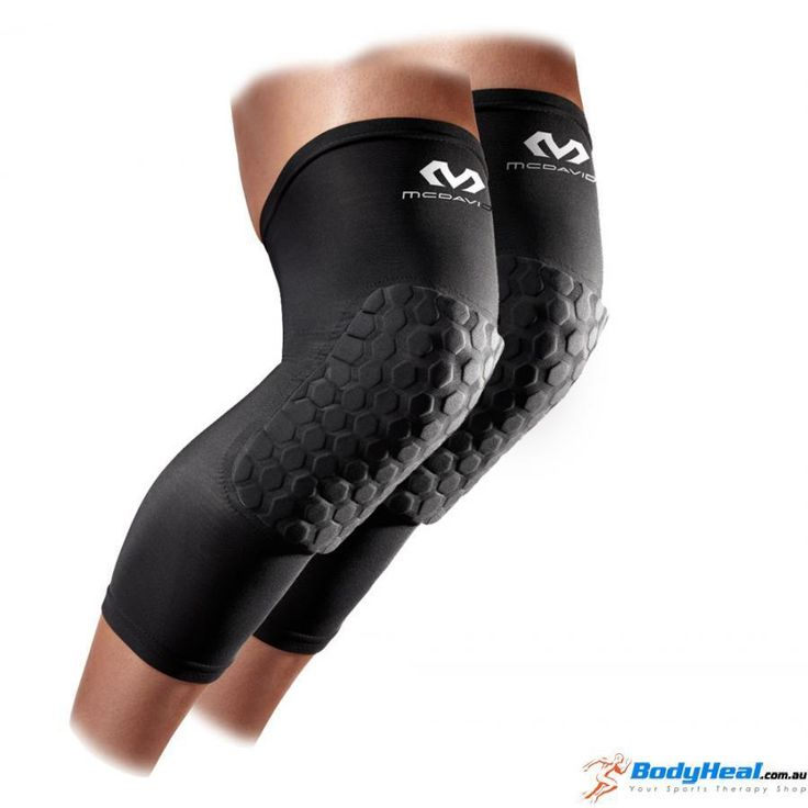 Authentic McDavid Protective Leg Sleeves (Hex Leg Sleeves)Liquidation Sale #McDavid