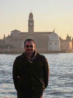 Gryfyn's Book Blog: Interview with Author Charles Cargano Jr. on his D...