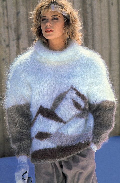 242 best images about Mohair Sweaters, Patterns and ...