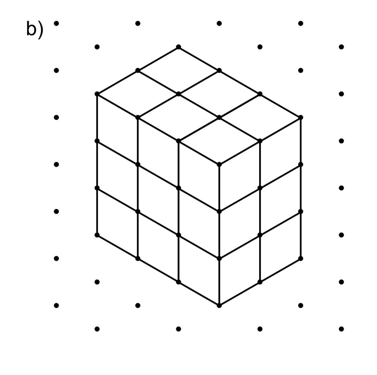 176 best Math Measurement, Geometry, and Data images on Pinterest - isometric dot paper