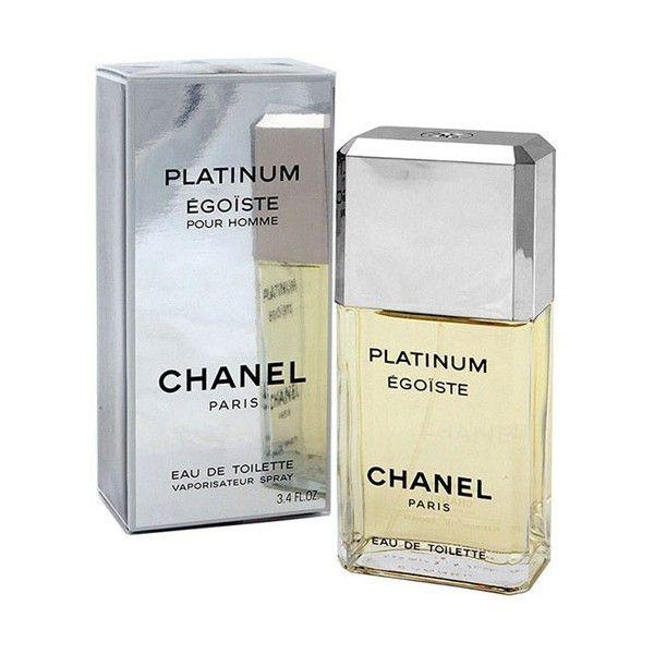 Chanel Platinum Egoiste EDT (100 ml./3.4 oz.)