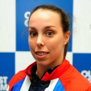 Team GB's Beth Tweddle finally won her first Olympic medal! She took bronze in the women's uneven bars with a thrilling routine. Check out her family tree on Geni! #genealogy #Olympics