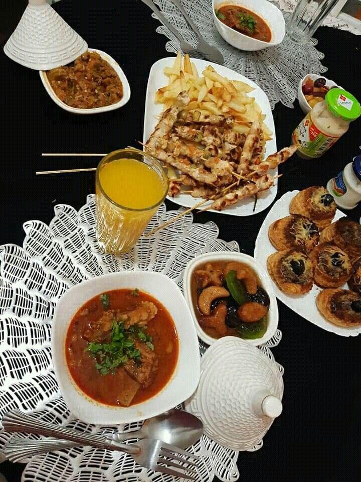 Pin On وصفات رمضانية
