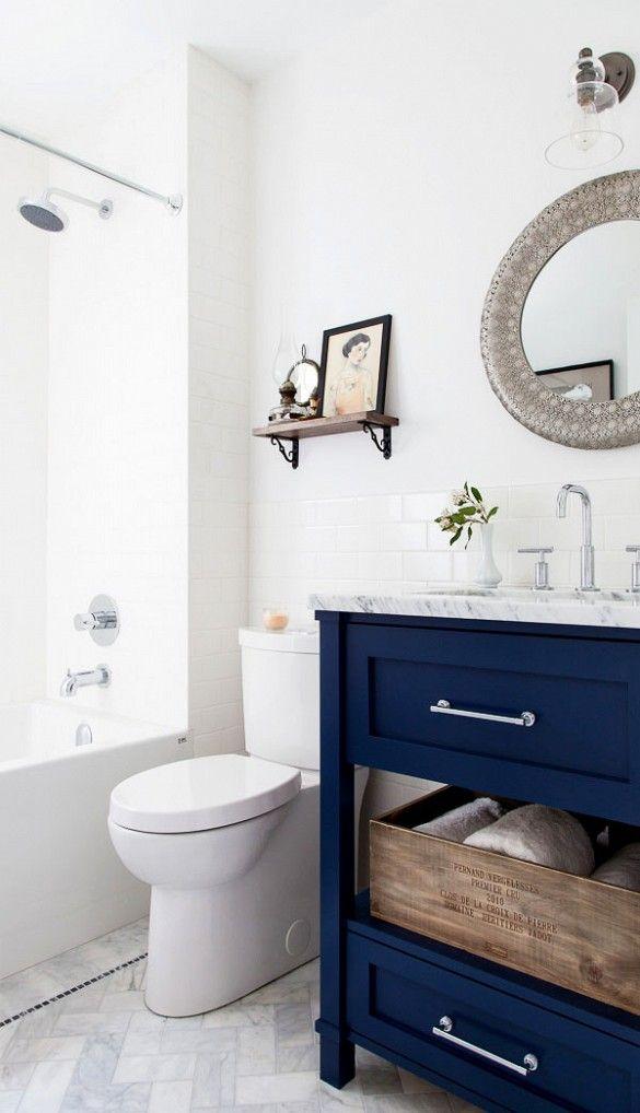Best 25+ Royal Blue Walls Ideas On Pinterest