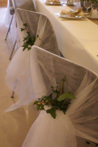 Notre Mariage Champêtre, le 04 Juillet 2009