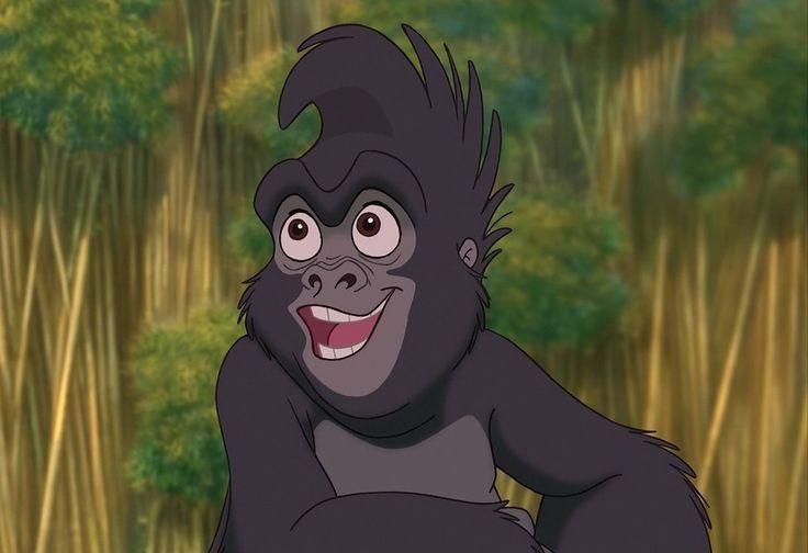 Monkey characters disney - photo#16