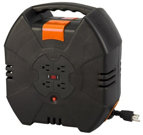 7 Best Home Cord Reels Images On Pinterest Electrical