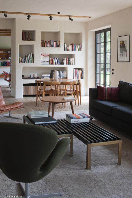 #interiordesign #interior #design #bespoke #architect #eclectichomes…