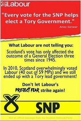 scotland voted labour got tory - Twitter Photos Search